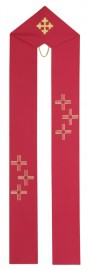 Sacraments Priestly Stole ES340