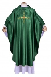 Saint Alphonsus Chasuble CS065