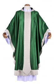 Saint Augustine Chasuble CS091