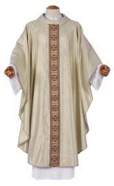 Saint John Paul II Chasuble CS086