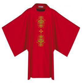 Saint Luke Dalmatic DA135