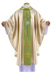 Saint Joseph Chasuble CS095