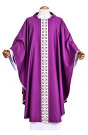 Tivoli Emmaus Chasuble CS074