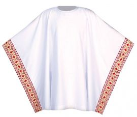 Vestment Minister and Reader VM063