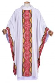 Yanomami 02 Chasuble CS068