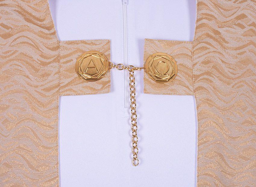Adoration Shoulder Veil VO255