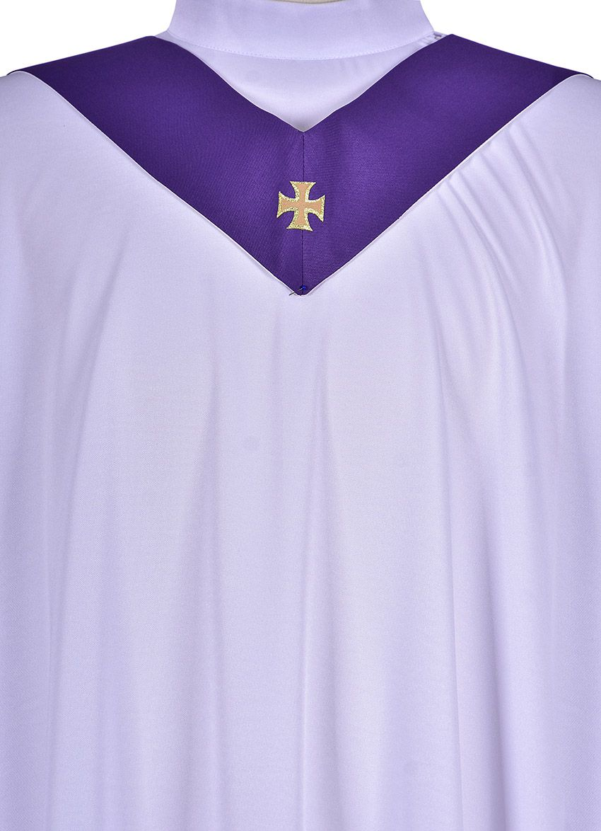 Anointing Of Priestly Stole ES240