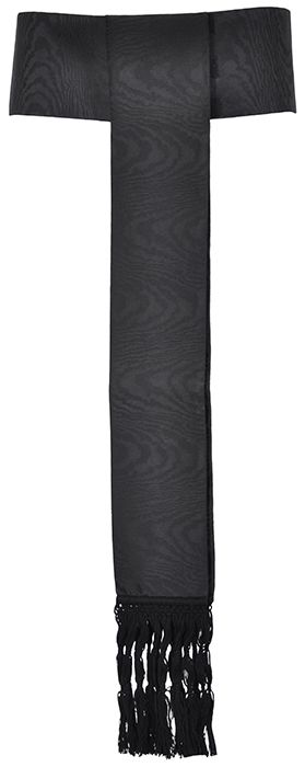 Cincture Cassock Model FB303