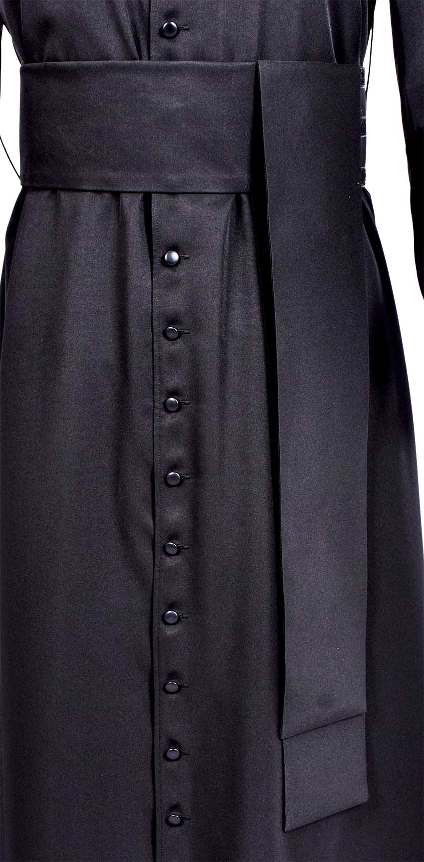 Band Cincture Cassock Model FB202