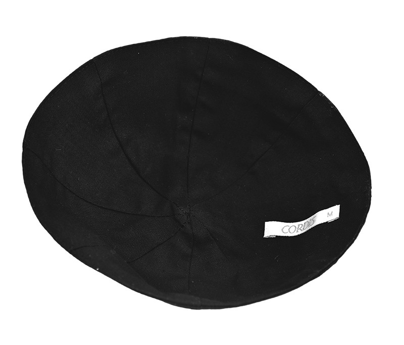 Black Zucchetto SL002