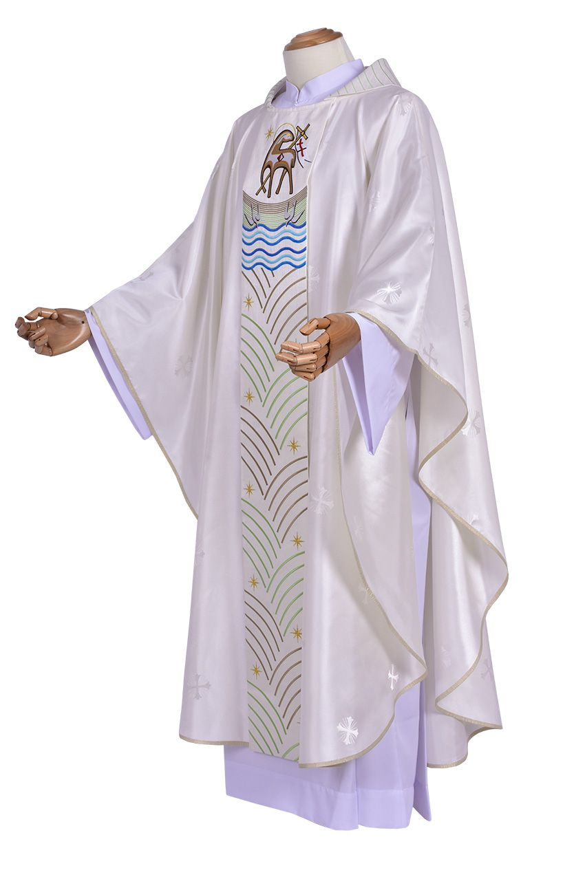 Pascal Lamb Chasuble CS080
