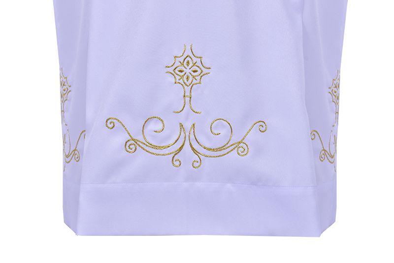 Embroidered Tunic Vesperal TU019