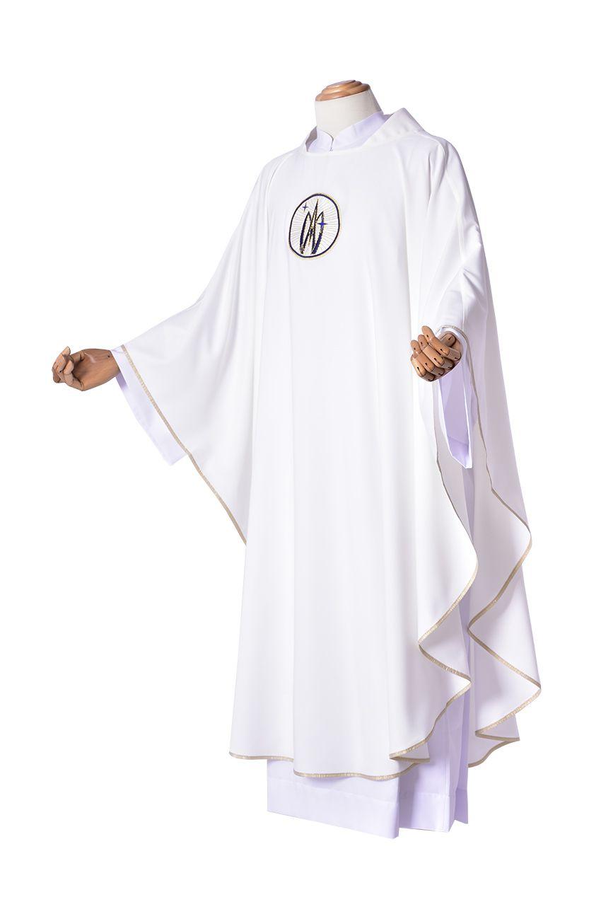 Padre Eustáquio Chasuble CS069