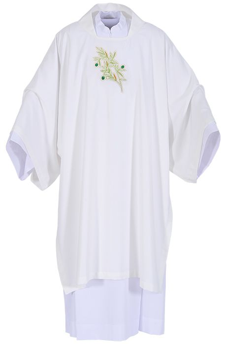 Chrism Mass Dalmatic DA232