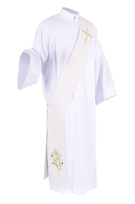 Chrism Mass Diaconal Stole ED442