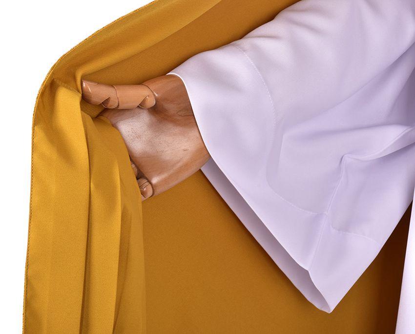 Holy Cross Shoulders Veil VO260