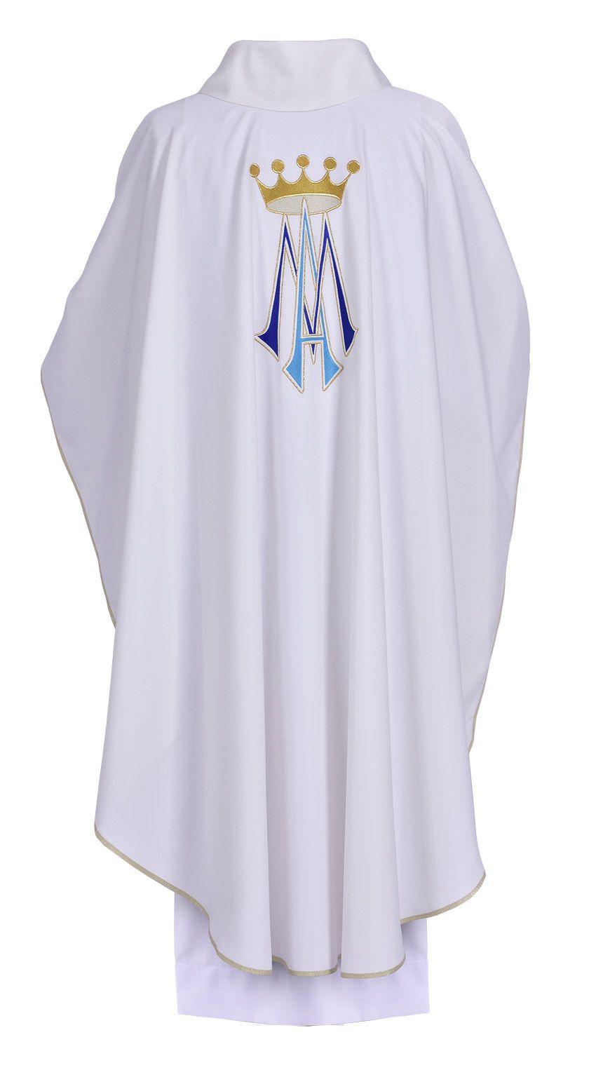 Marian Chasuble CS021B
