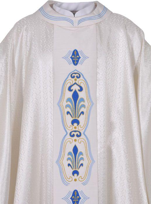 Mater Dei Chasuble CS421