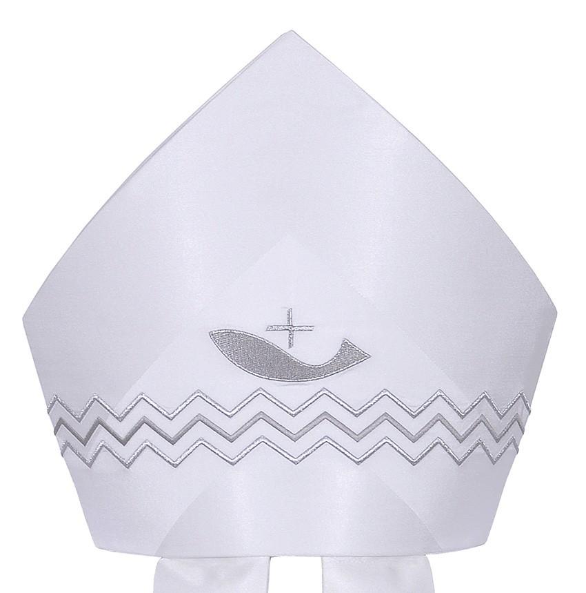 Mitre Pope Francis MT104