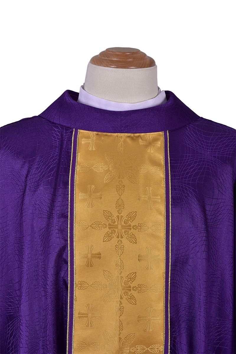 Nativity Chasuble CS059