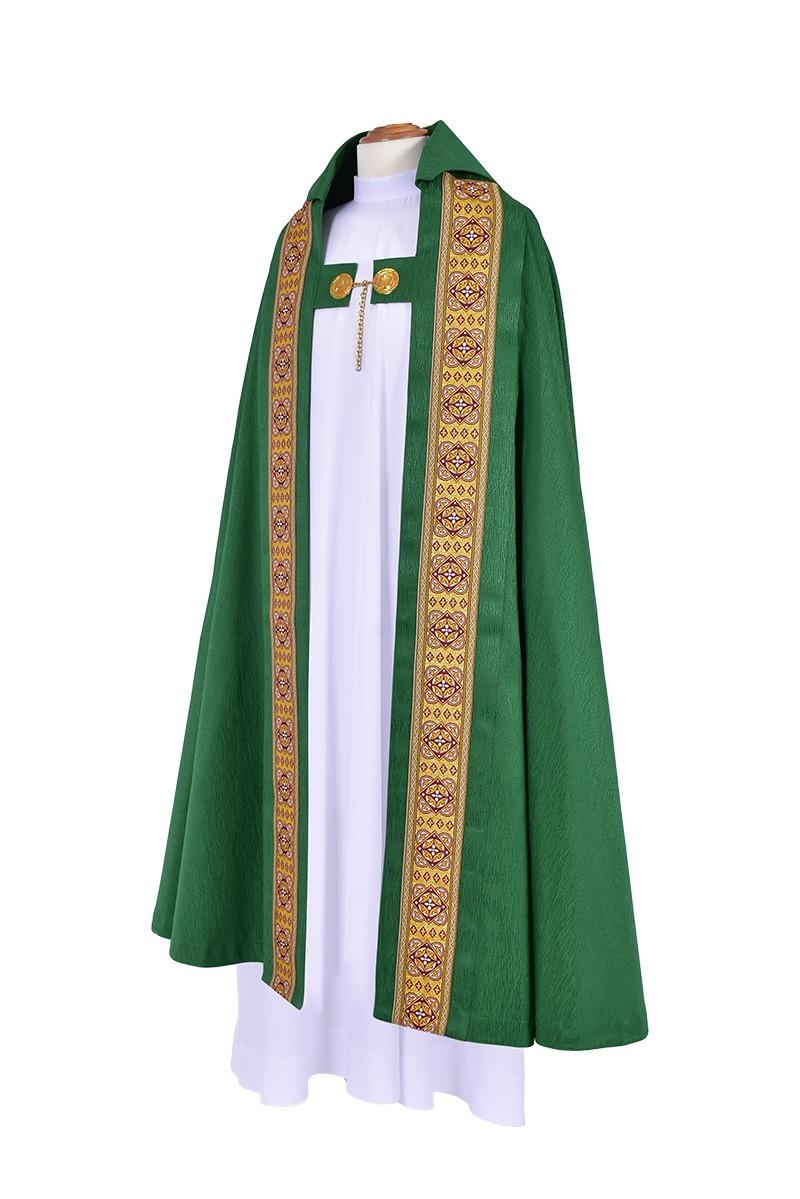 Parish Asperges Cope CP513