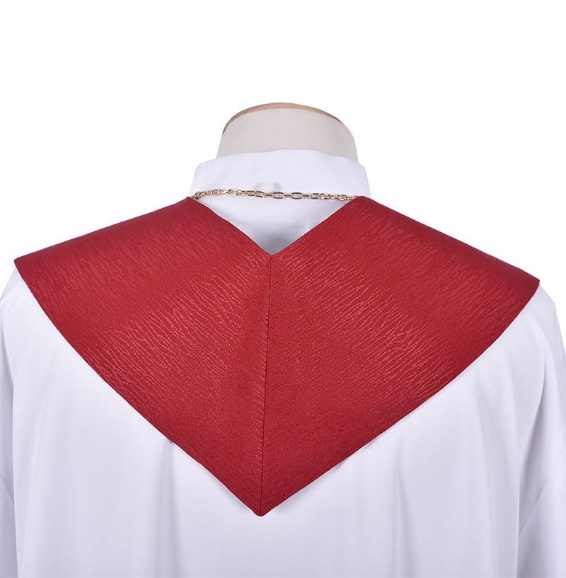 Parish Priestly Stole Asperges Cope ES713