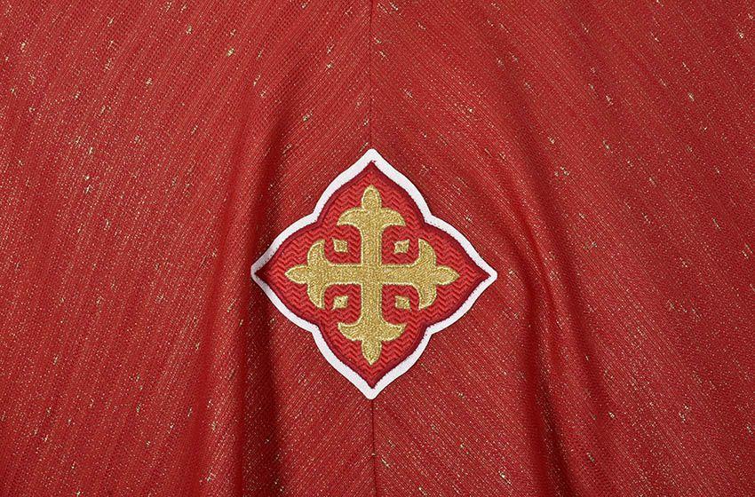 Patriarchal Chasuble CS089