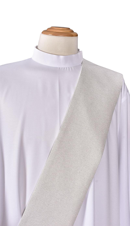 Pontifical Diaconal Stole Asperges Cope ED914
