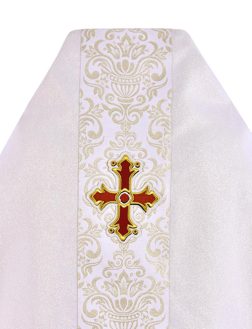 Pontifical Shoulder Veil VO263