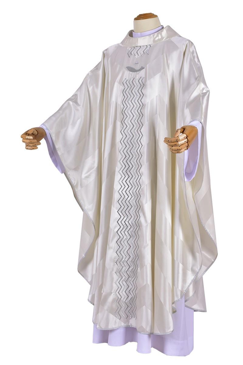 Pope Francis Chasuble CS319