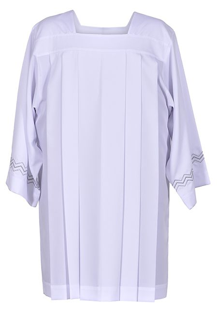 Pope Francis Surplice SO139