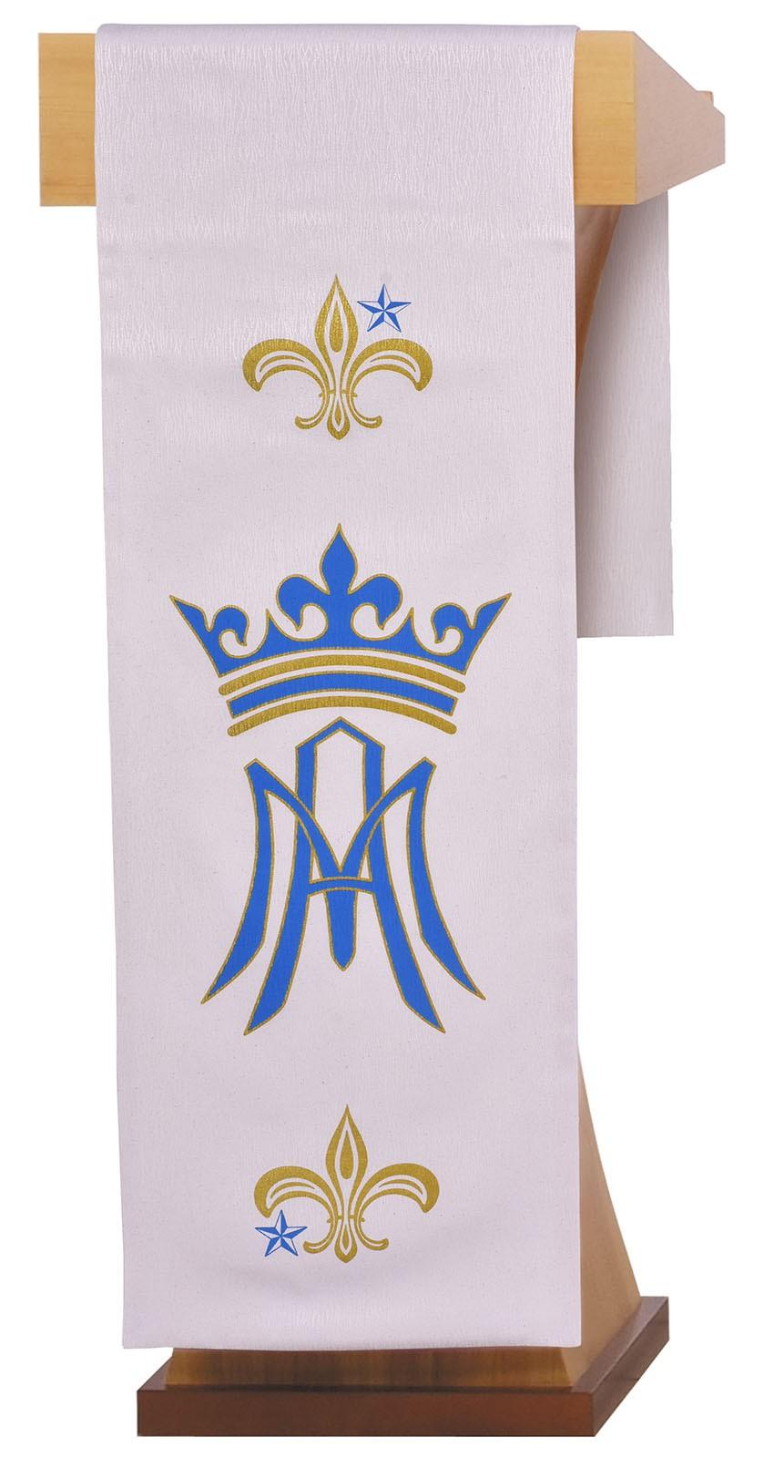 Pulpit Cover Santa Maria S204