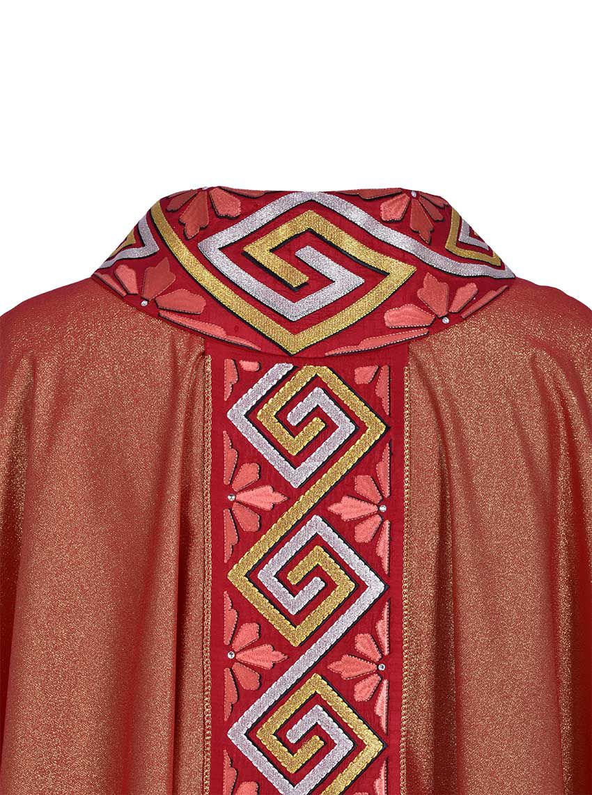Saint John Chrysostom Chasuble CS524