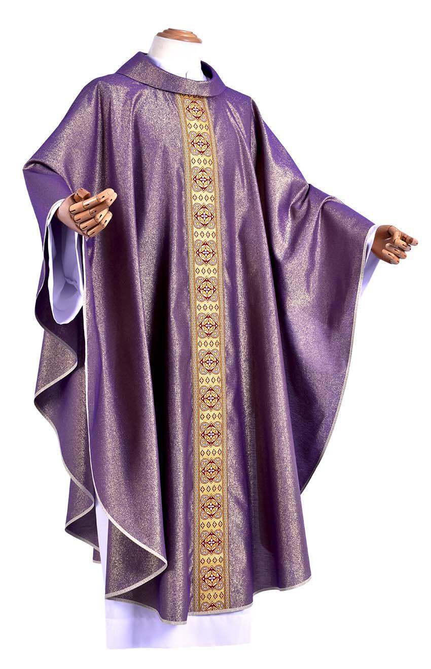 Saint John Paul II Chasuble CS086