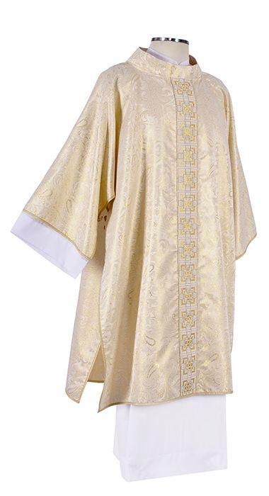 Saint Josapha Emmaus Dalmatic DA557