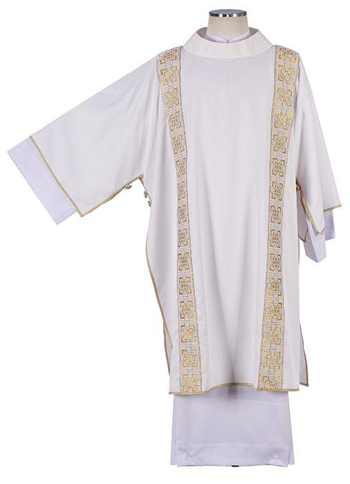 Saint  Lorenz Dalmatic DA447