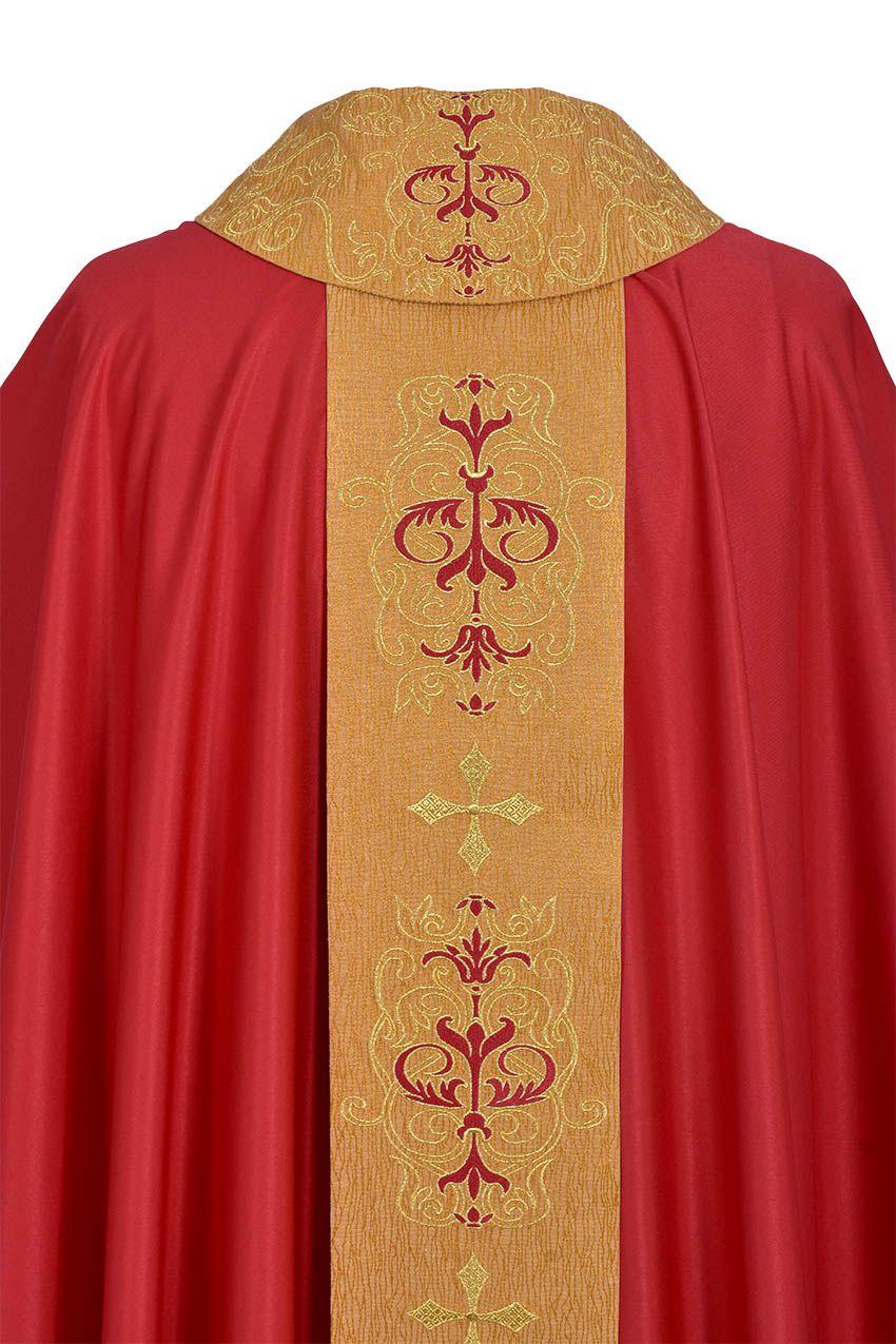 Saint Luke Chasuble CS425