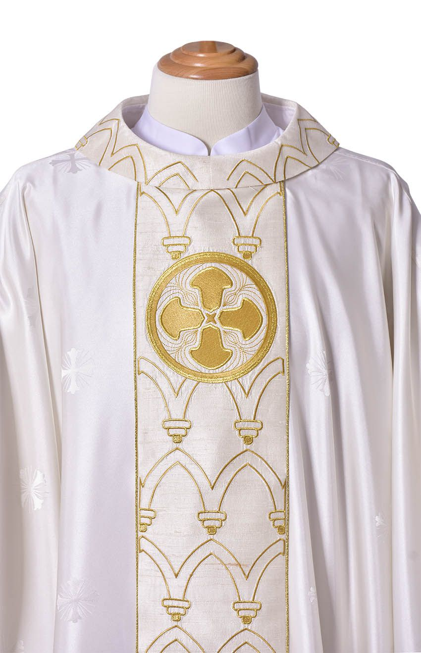 Saint Michael Chasuble CS066