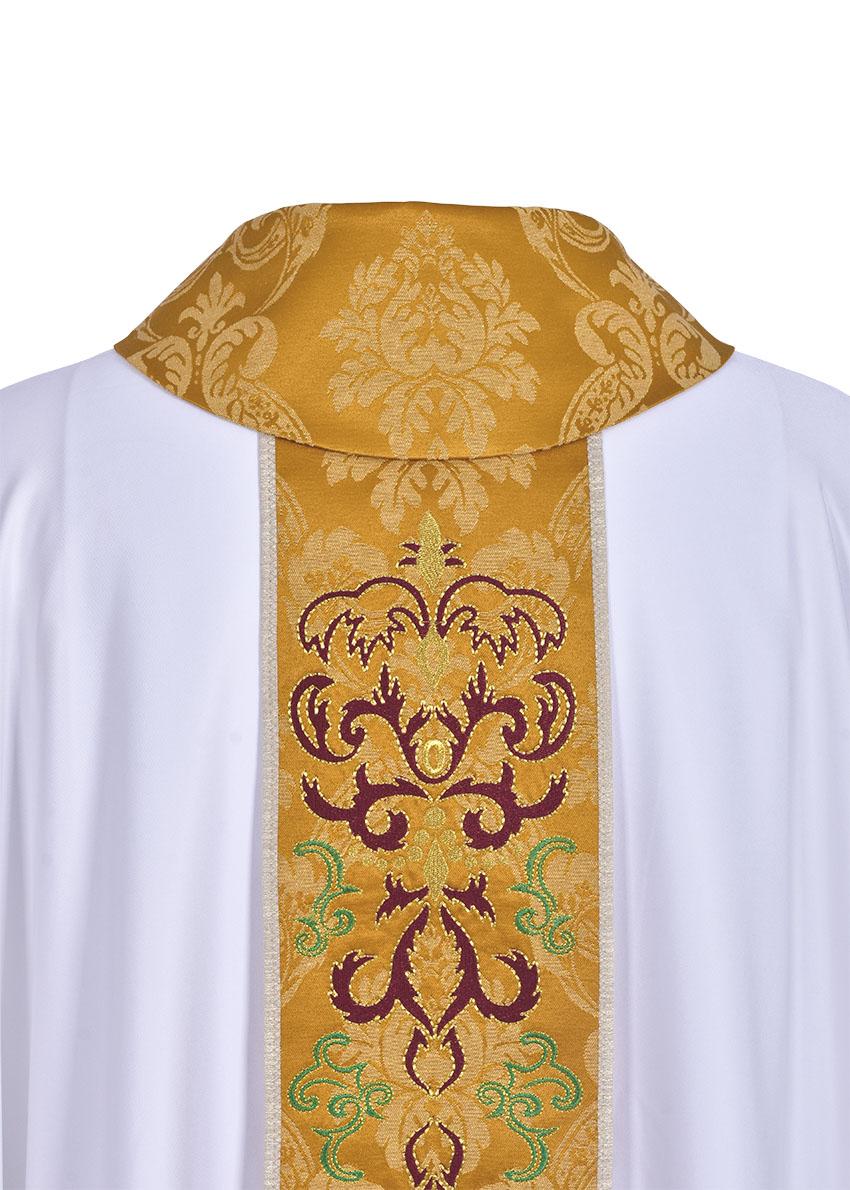 Saint Patrick Chasuble CS226