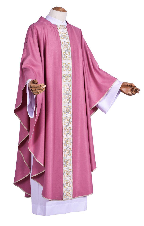 Tivoli Emmaus Chasuble CS074