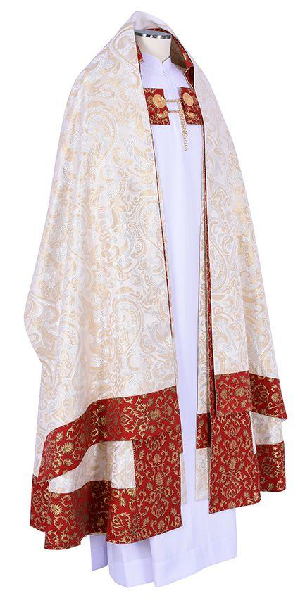 Verona Shoulder Veil VO156