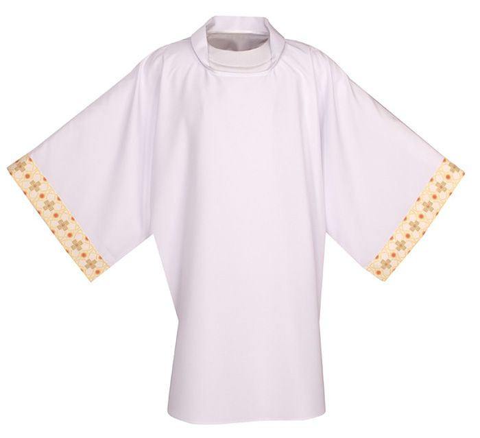 Vestment for Minister and Reader VM065