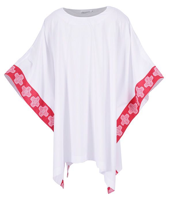 Vestment for Minister and Reader VM068