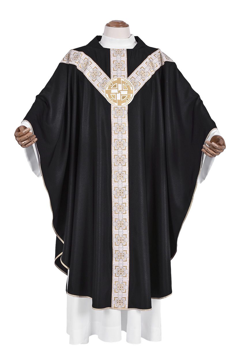 Viterbo Emmaus Concelebrants Chasuble CS070