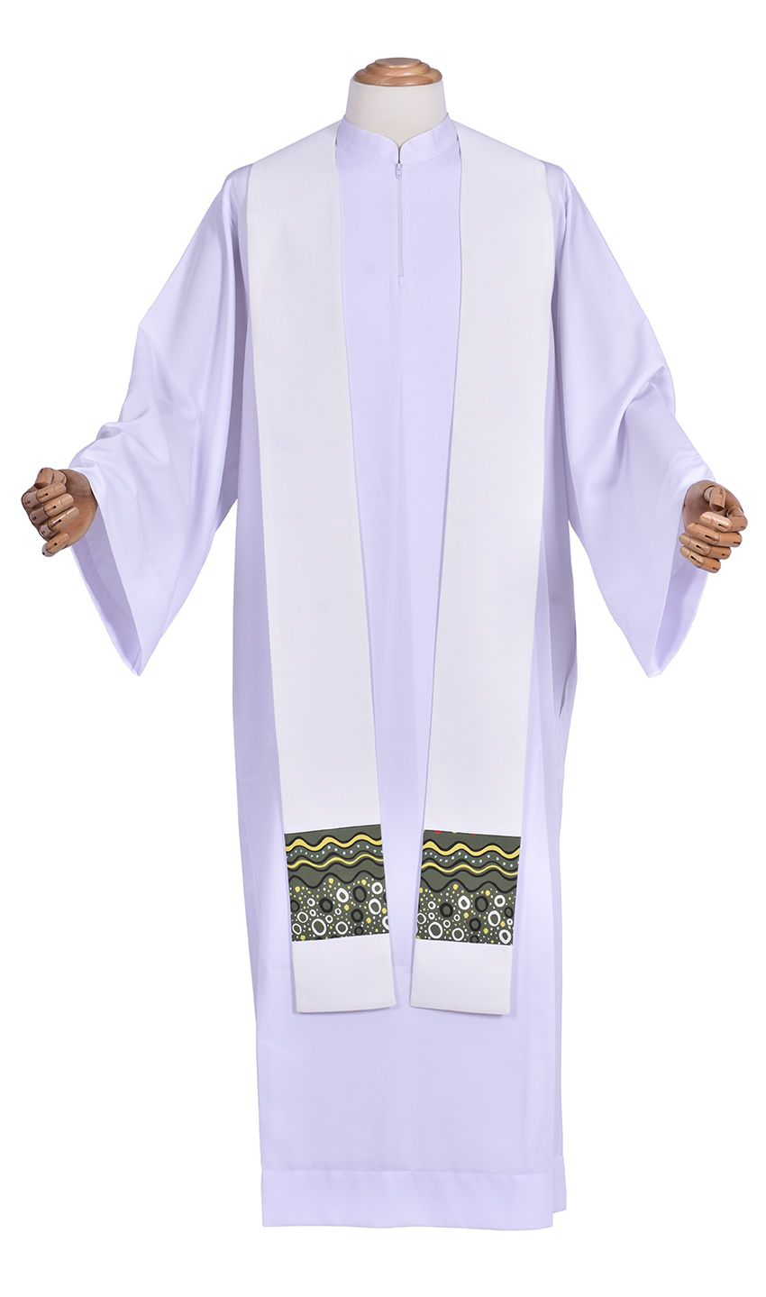 Yanomami 01 Chasuble CS067