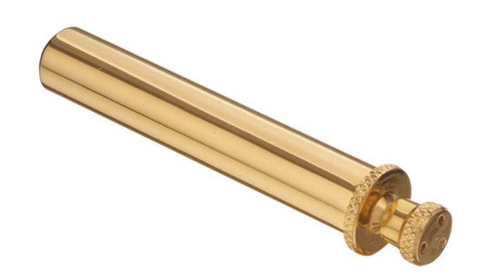 Aspersório Dourado 15 10cm