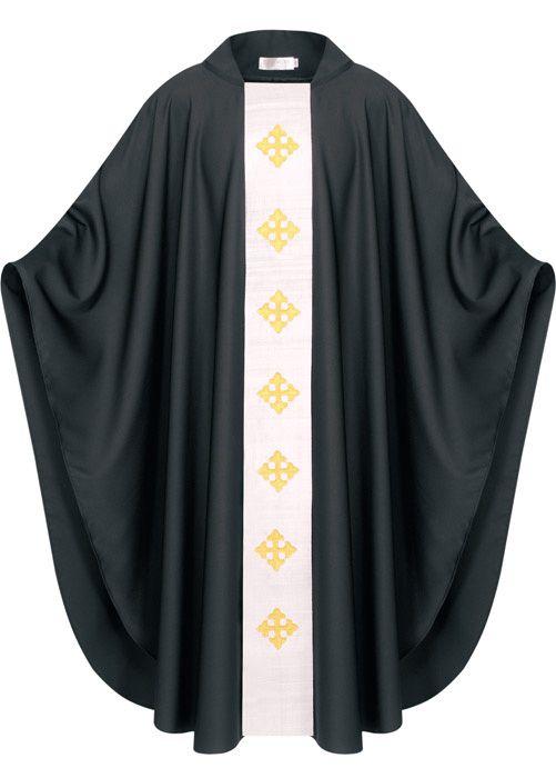 Casula Exéquias CS376