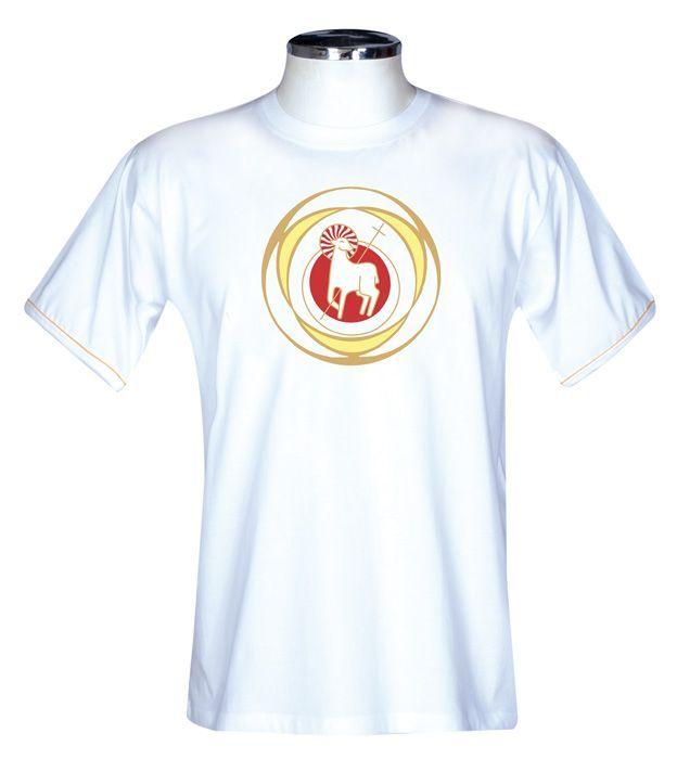 Camisa Eucaristia Adulto S060