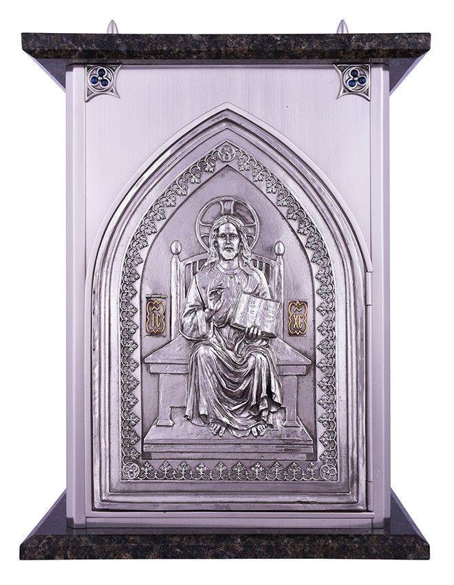 Sacrário Gótico 103