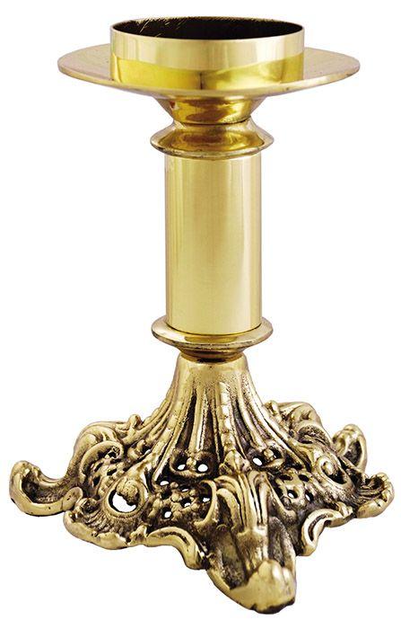 Castiçal Altar 294 Bocal 7 - 24cm